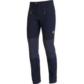 Mammut W's Eisfeld Light SO Pants night